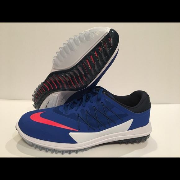 info for 65488 ed5dd Nike Lunar Control Vapor Golf Shoes Blue Sz 9.5. M 5ac776d0331627c3d9356cb5